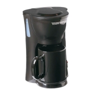 Toastess Coffee Maker - Black