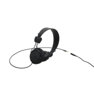 WeSC WeActivist Benny Fairfax Headphone (Black)
