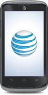 AT&T Radiant - No Contract  Go Phone (AT&T)