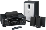 AIWA HT D580