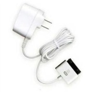 Apple iPod Video Home/Travel Charger (White)