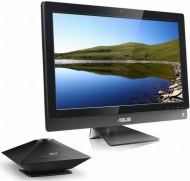 Asus ET2410, un PC todo en uno que suena estupendamente
