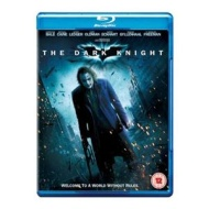 Batman The Dark Knight (Blu-Ray)