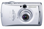 Canon PowerShot SD430 / Digital IXUS Wireless