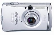 Canon PowerShot SD430 / Digital IXUS Wireless