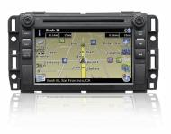 """Factory Fit"" In-Dash Navigation & Multimedia System with 7 Inch High Res TFT/LCD Touch Screen Display for Toyota Camry"