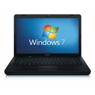 HP Compaq 15.4ins laptops