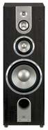 JBL S412PII 4-Way Floorstanding Speaker (Each) Black