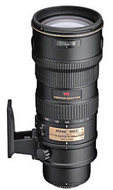 Nikon AF-S VR-Nikkor 70-200mm f/2.8 G (IF)