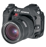 Olympus E1
