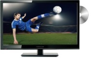 "Proscan 22"" Black LED 720P HDTV-DVD Combo - PLEDV2213A"