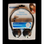 Signalex Stereo Headphones (FREE Delivery)