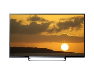Sony 60-Inch LED 240Hz Internet HDTV (KDL-60R520A)