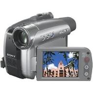 Sony DCR-HC 24 E