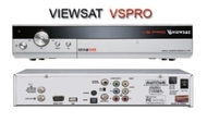 VIEWSAT VSPRO PVR FTA SATELLITE RECEIVER