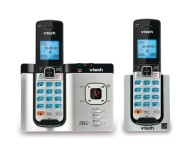 Vtech DS6621-2 2 Handset Connect to Cell Phone with Caller ID/Call Waiting
