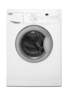 WFC7500VW Front-Load Washer