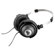 dBLogic by Harman Kardon On-Ear Headphones w/ SPL2 Technology (Silver)