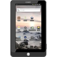 Coby MID7016-4G - Kyros CT- 7-inch Touchscreen internet Tablet - 4 GB Flash - Android 2.3