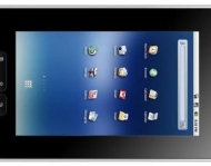 CherryPad 7-Inch Android Tablet Video