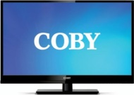 Coby 39 Inch ATSC LCD TV/Monitor (1080p, 60Hz) with HDMI Input