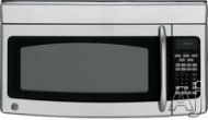"GE 30"" Over the Range Microwave JVM1850"