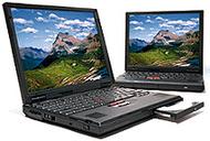 IBM ThinkPad 600 Series Laptop Computer