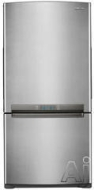 Samsung Freestanding Bottom Freezer Refrigerator RB195AB