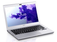 Sony VAIO T13 review