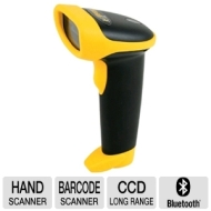 Wasp Barcode Technologies Wasp WWS500 Freedom Cordless Scanner