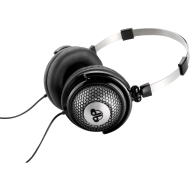 dB Logic HP-100 Over-Ear Headphones (Blue)