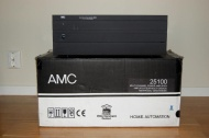 AMC         25100         Amplifiers