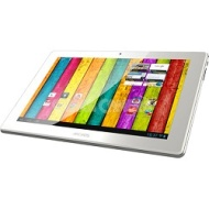 "Archos 101 Titanium HD 10.1"" Capactive Multitouch Android Tablet (White)"