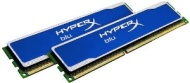 Kingston Technology HyperX Blu 8GB 1333MHz DDR3 Non-ECC CL9 DIMM (Kit of 2) KHX1333C9D3B1K2/8G