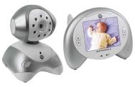 Motorola Babycontrol MBP 35