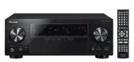 Pioneer Black 7.1 Channel Multi-Zone Networked AV Receiver - VSX-1023-K