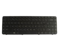 Replacement for HP Compaq Presario CQ62 Compaq G62 Laptop Keyboard