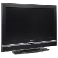 Sylvania 37 in. (Diagonal) Class LCD HDTV/DVD Combo