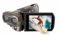 Viewsonic VC3D2 3D Full HD Camcorder