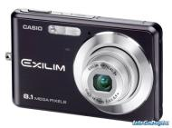 Casio Exilim EX-Z8