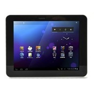 D2 - Pad 7 inch Tablet with 4GB Memory - White D2-721_WH