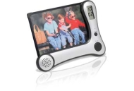 Excalibur 8508 Create-A-Memory Voice-Message Photo Frame