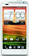 HTC EVO LTE 4G Android Phone, White (Sprint)