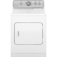Maytag Centennial 7.0 cu. ft. Gas SuperSize Capacity Plus Dryer - MGDC500V