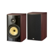PSB Image B6 Black Pair Bookshelf Speakers