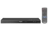 Panasonic DVD-S38