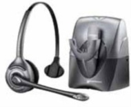 Plantronics SupraPlus Wireless CS351N