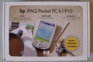 REVIEW: HP iPaq 1910