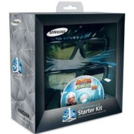 Samsung SSG-3550CR 3D Active Glasses