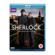 Sherlock Bluray